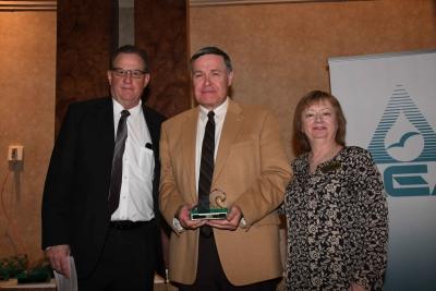 Hanover Award
