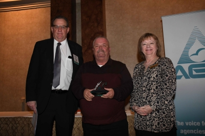 Western Monmouth award